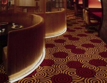 满铺威尔顿地毯