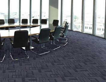 办公室人造地毯
