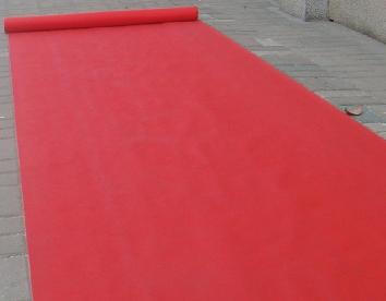 一次性宴会地毯
