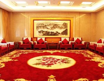 重庆酒店地毯